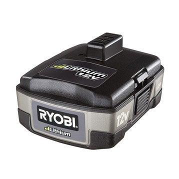 lithium 12 V 1.2 ah RYOBI
