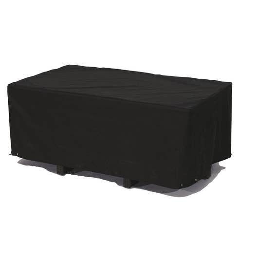 Housse de protection pour table DCB GARDEN L.105 x l.210 x H.67 cm ...