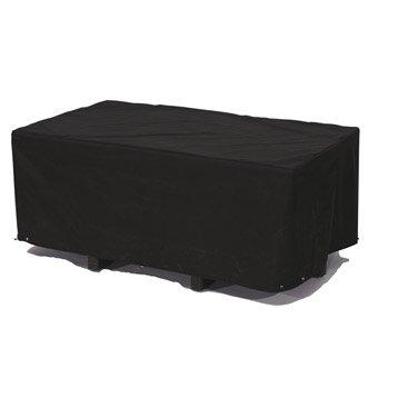 Housse produits d 39 entretien et housse de protection pour - Bache protection table exterieure ...
