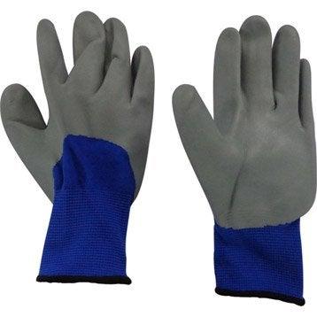gants de bricolage manutention m canicien peinture protection du bricoleur leroy merlin. Black Bedroom Furniture Sets. Home Design Ideas