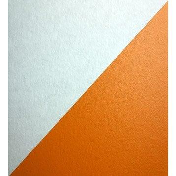 Revêtement de rénovation sur intissé cellulose/polyester, prépeint 130 g/m²