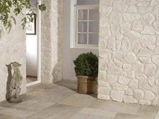 Tout savoir sur les plaquettes de parement leroy merlin - Brique decorative blanche ...