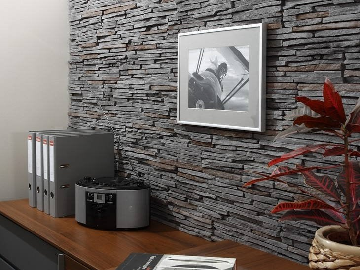 rev tements muraux leroy merlin. Black Bedroom Furniture Sets. Home Design Ideas