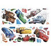 Sticker Cars 2 25 cm x 70 cm
