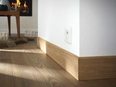 poser des plinthes leroy merlin. Black Bedroom Furniture Sets. Home Design Ideas