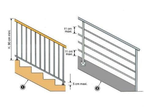 les escaliers partie 2 leroy merlin