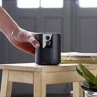 Caméras de surveillance connectées