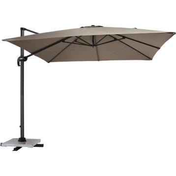 parasol parasol d 233 port 233 de balcon droit leroy merlin