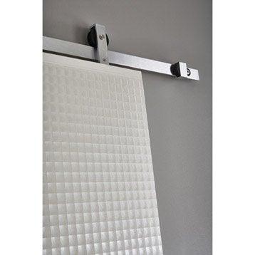 Revêtement adhésif Prisma, incolore, 2 m x 0.45 m