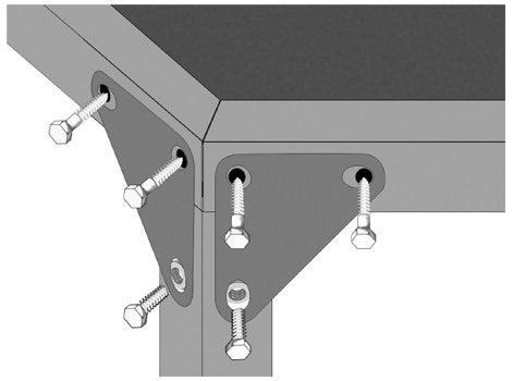 diy fabriquer une table basse au style industriel. Black Bedroom Furniture Sets. Home Design Ideas