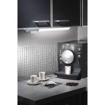 Réglette Lival, LED 1 x 5 W, LED intégrée blanc chaud