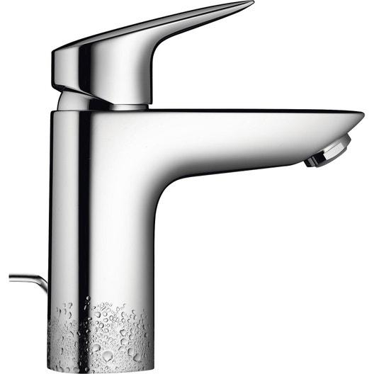 Tout savoir sur la salle de bains ouverte sur la chambre - Remplacer mitigeur lavabo ...