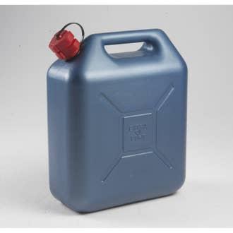 Jerrican Avec Bec Verseur En Polyethylene Eda 10 L Leroy Merlin