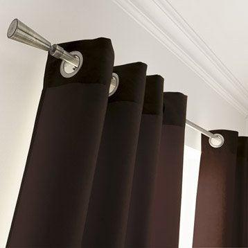 rideau leroy merlin. Black Bedroom Furniture Sets. Home Design Ideas