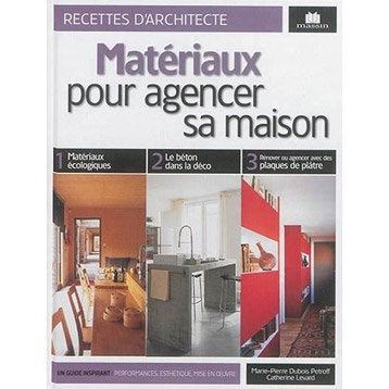 Livre Mat Riaux Et Menuiserie Leroy Merlin