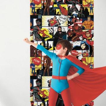 Papier Peint Super Heros Marvel Au Meilleur Prix Leroy Merlin