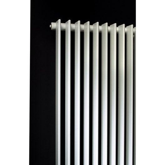 radiateur chauffage central acier loden classic cintre 1799w leroy merlin. Black Bedroom Furniture Sets. Home Design Ideas
