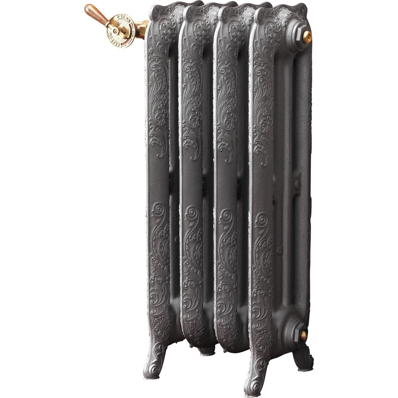 radiateur chauffage central heat line renaissance cm 1291 w leroy merlin. Black Bedroom Furniture Sets. Home Design Ideas