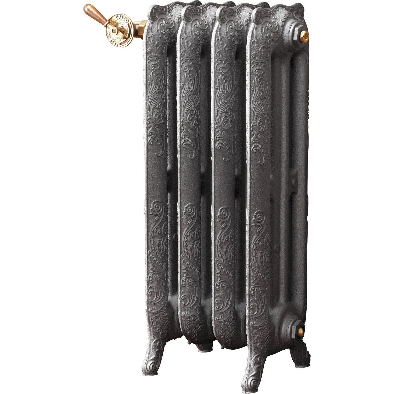 radiateur chauffage central heat line renaissance cm 1419 w leroy merlin. Black Bedroom Furniture Sets. Home Design Ideas