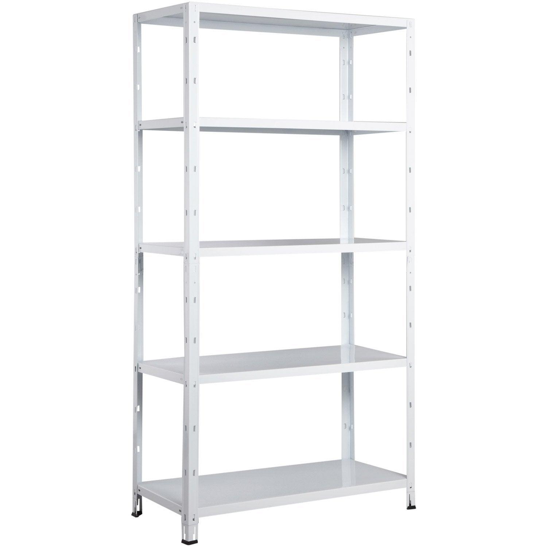 Etag Re Et Armoire Utilitaire Armoire M Tallique Rangement  # Armoire Metallique Ikea