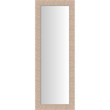 Miroir dublin ch ne clair 40x140 cm for Miroir 70x170