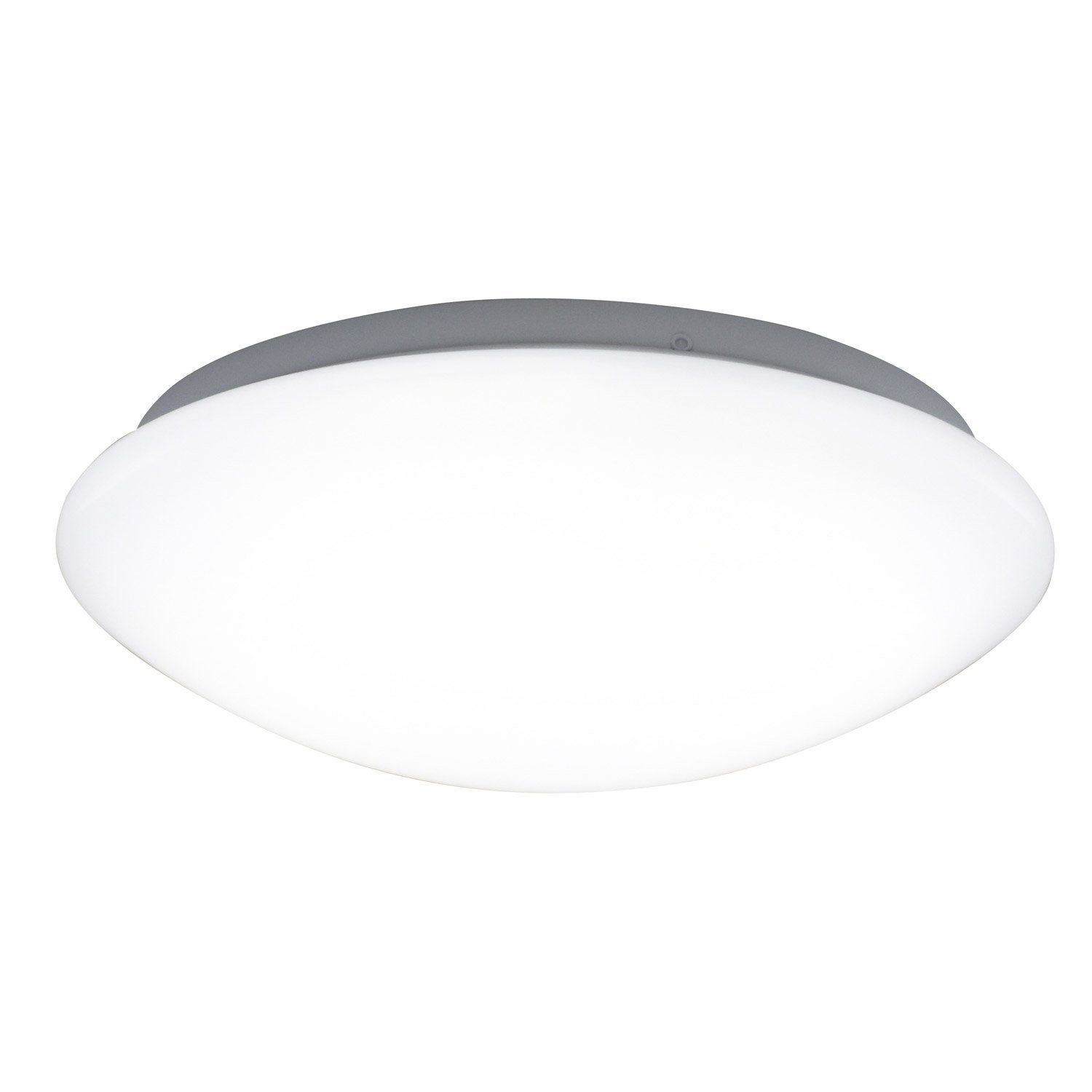 Plafonnier Madyled LED 1 X 12 W Intgre Blanc Froid
