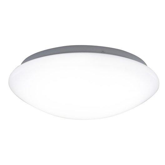 Plafonnier Madyled, LED 1 x 12 W, LED intégrée blanc froid
