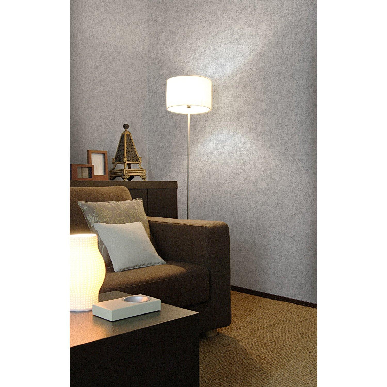 Fibre de verre toile de verre sablee motif beton 240 g m for Toile de verre exterieur