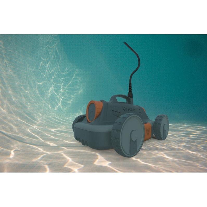 8844e72ca4007 Robot de piscine électrique DRAKBOT Robot de piscine électrique DRAKBOT