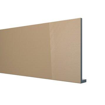 habillage de sous toiture sous face et cache moineaux leroy merlin. Black Bedroom Furniture Sets. Home Design Ideas
