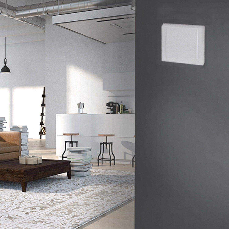 sonnette filaire leroy merlin bouton de sonnette filaire legrand blanc leroy merlin with. Black Bedroom Furniture Sets. Home Design Ideas