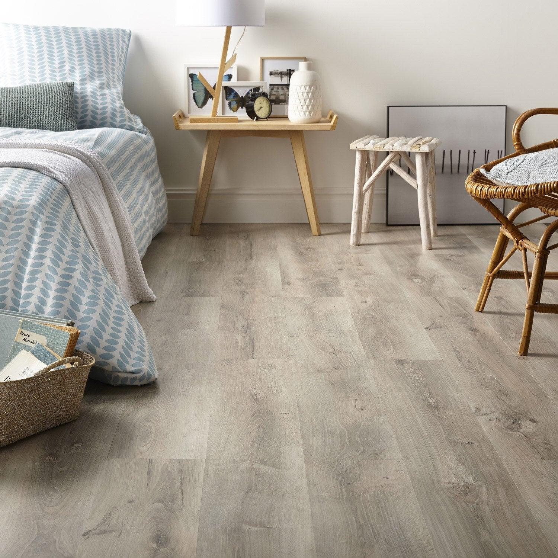 sol stratifi milano ep 8 mm artens leroy merlin. Black Bedroom Furniture Sets. Home Design Ideas