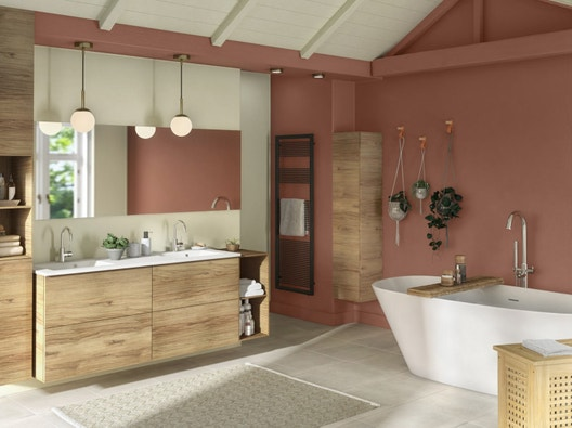Meuble de salle de bains et vasque | Leroy Merlin