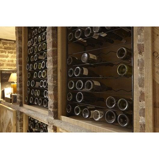 range bouteilles et accessoires casier bouteille vin au. Black Bedroom Furniture Sets. Home Design Ideas