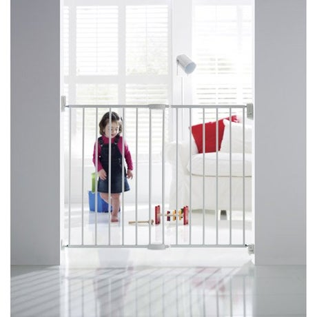Barri re de s curit escalier barri re de s curit b b - Barriere securite bebe sans percage ...