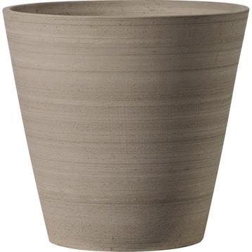 Pot En Terre Cuite Prix Au Meilleur Prix Leroy Merlin