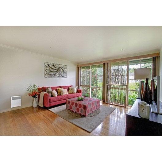 radiateur lectrique convection concorde vegas 500 w. Black Bedroom Furniture Sets. Home Design Ideas