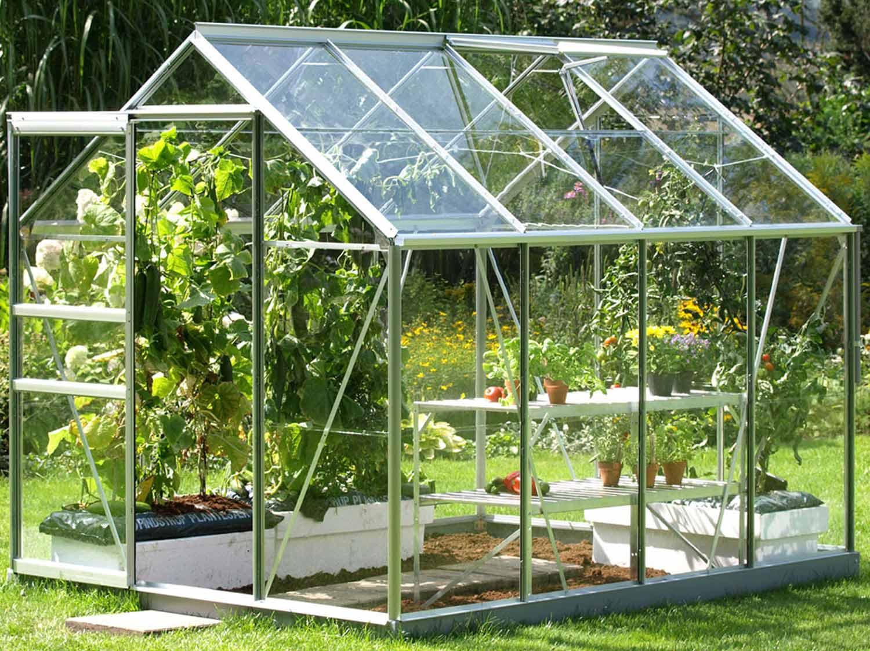 En novembre, c'est le moment de préparer son jardin aux frimas