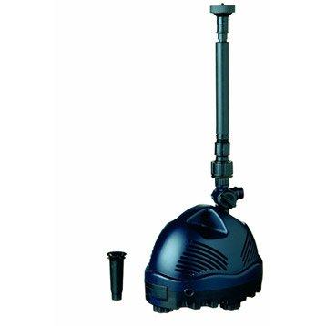 pompe bassin exterieur castorama