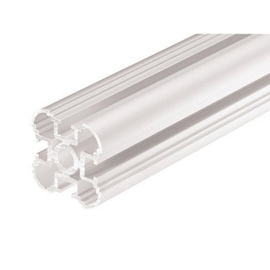 Colonne aluminium poxy l 2 m x l cm x h cm leroy merlin - Colonne aluminium prix ...