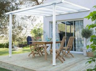configurer ma terrasse leroy merlin. Black Bedroom Furniture Sets. Home Design Ideas