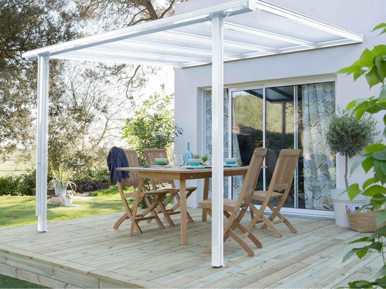 Comment choisir sa terrasse en bois ? | Leroy Merlin