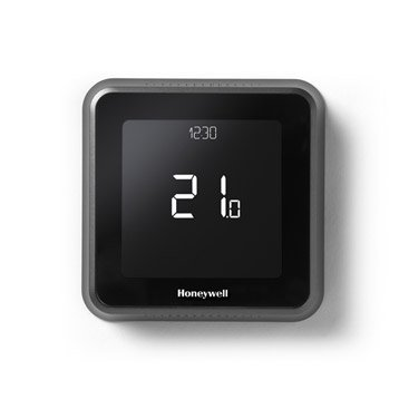 Thermostat connecté et intelligent filaire HONEYWELL Y6r910wf6042