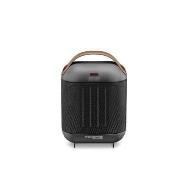 Soufflant Ceramique Mobile Electrique DELONGHI Hfx30c18ag 1800 W