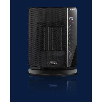Soufflant céramique mobile électrique DELONGHI Dch7993er.bc 2400 W