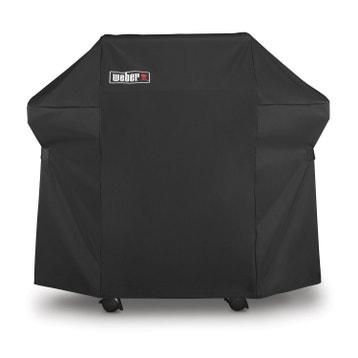 ustensile barbecue housse protection barbecue au meilleur prix leroy merlin. Black Bedroom Furniture Sets. Home Design Ideas