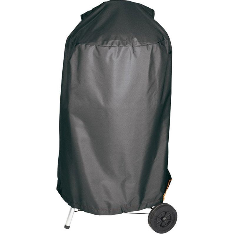 Housse De Protection Pour Barbecue Naterial L 70 X L 70 X H 80 Cm
