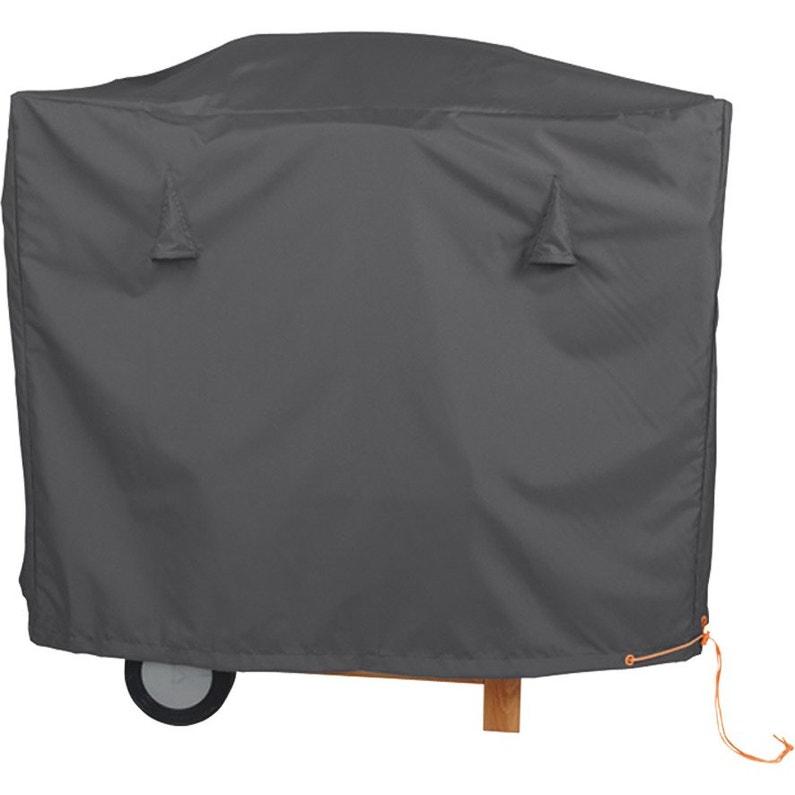 Housse De Protection Pour Barbecue Naterial L 150 X L 70 X H 90 Cm
