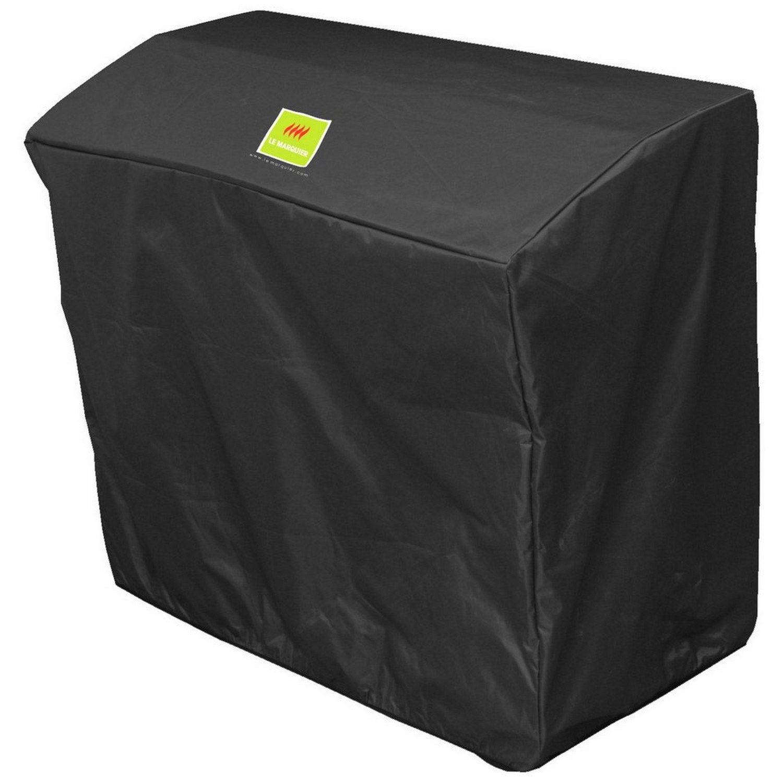 housse de protection pour plancha lemarquier x. Black Bedroom Furniture Sets. Home Design Ideas