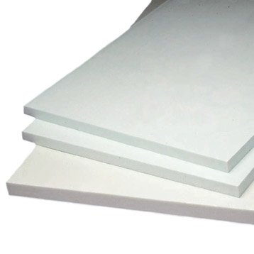 Panneau en polystyrène expansé, KNAUF 1.2x0.6m, Ep.40mm, R=1.05